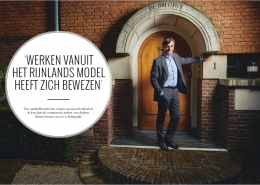 Jeroen Drost Management Scope